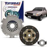 Kit-Embreagem-Saveiro-G1-1600-Ar-1981-a-1985-Top-Drive-LUK-620-3028-00-Sachs-6069-connectparts---1-