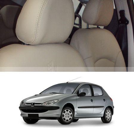 Revestimento-Banco-Couro-Peugeot-206-e-207-2003-a-2015-Bege-100por-cento-Couro-Legitimo-Interico-14-connectparts--1-