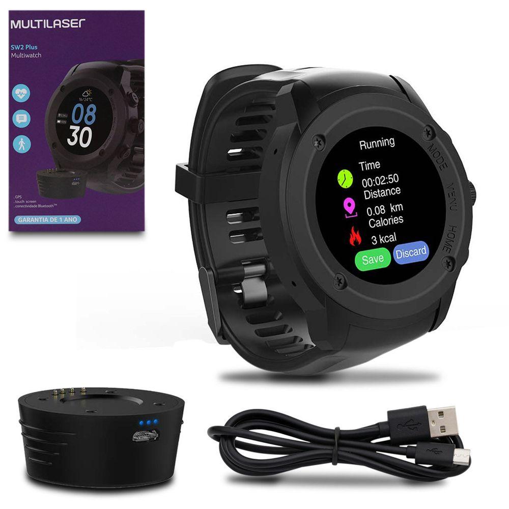 c4f9f4dd714 Relogio-Smartwatch-Bluetooth-Touch-Screen-Multiwatch-Plus-Sw2 ...