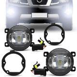 Kit-Led-Farol-Milha-Citroen-Honda-Renault-Ford-Nissan-Mitsubishi-Peugeot-Jeep-Universal-3X3W-12V-Drl-connectparts--1-