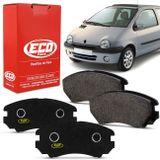 Pastilha-de-Freio-Dianteira-Renault-Twingo-1993-a-1998-Modelo-Girling-ECO1268-Ecopads-connectparts---1-