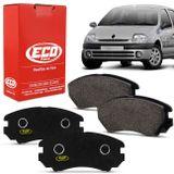 Pastilha-de-Freio-Dianteira-Renault-Clio-1.6-16V-2001-a-2001-Modelo-Girling-ECO1268-Ecopads-connectparts---1-