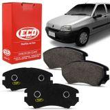 Pastilha-de-Freio-Dianteira-Renault-Clio-1.6-1996-a-2000-Modelo-Girling-ECO1268-Ecopads-connectparts---1-