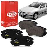 Pastilha-de-Freio-Dianteira-Renault-Megane-Sedan-2.0-1998-a-2000-Modelo-Girling-ECO1268-Ecopads-connectparts---1-