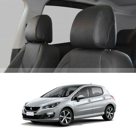 Revestimento-Banco-Couro-Peugeot-308-2014-a-2018-Preto-30por-cento-Couro-Legitimo-Bipartido-19-pecas-connectparts---1-