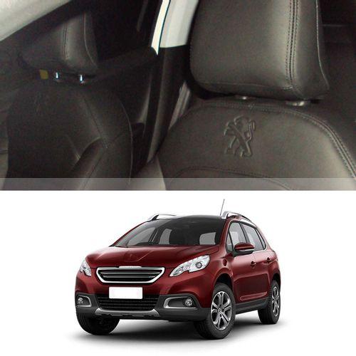 Revestimento-Banco-Couro-Peugeot-2008-2015-a-2017-preto-30por-cento-Couro-Legitimo-Interico-14-pecas-connectparts--1-