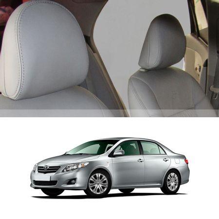 Revestimento-Banco-Couro-Toyota-Corolla-2009-a-2014-Cinza-30por-cento-Couro-Legitimo-Interico-15-pecas-connectparts--1-