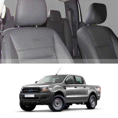 --Revestimento-Banco-Couro-Ford-Ranger-Dupla-17-a-18-Grafite-30por-cento-Couro-Legitimo-Interico-15-pe-connectparts--1-