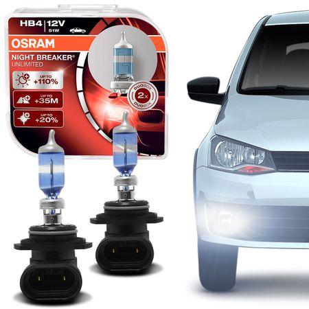 Par-Lampada-Super-Branca-Osram-Night-Breaker-Unlimited-HB4-3900K-VW-Gol-G5-2008-a-2012-Farol-de-Milh-connectparts---1-
