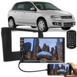 Kit-Central-Multimidia-Shutt-Chicago-2Din-BT-Entrada-Camera-Re-USB---Moldura-Stilo-02-a-10-Preto-Connect-Parts--1-