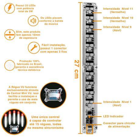 Regua-de-Som-VU-LEDs-Azul-ou-Branco-5W-Slim-connectparts--3-
