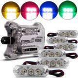 Kit-Strobo-RGB-Master-Com-Controle-6-Farois-9w-AJK-Efeitos-Cores-Automatico-connectparts--1-