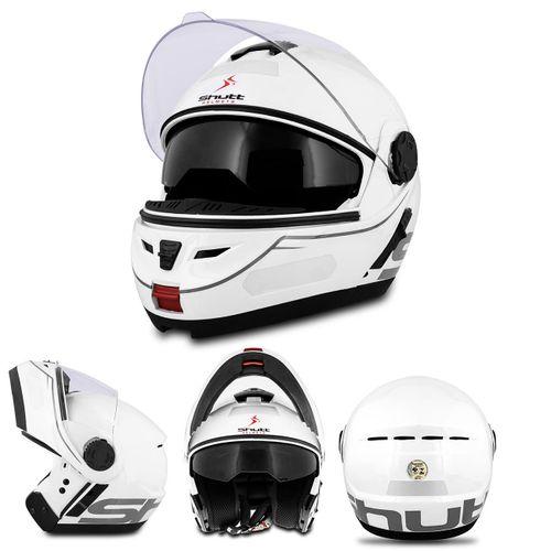 Capacete-Escamoteavel-de-Moto-Shutt-Whitemax-Branco-com-Viseira-Solar-connectparts--1-