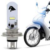 Lampada-Super-LED-Honda-Biz-110i-Luz-Branca-H4-8000K-35W-12V-Aplicacao-no-Farol-Alto-ou-Baixo-Moto-connectparts---1-