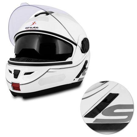 Capacete-Escamoteavel-de-Moto-Shutt-Whitemax-Branco-com-Viseira-Solar-connectparts--3-