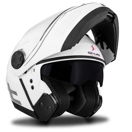 Capacete-Escamoteavel-de-Moto-Shutt-Whitemax-Branco-com-Viseira-Solar-connectparts--4-
