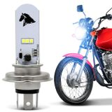 Lampada-Super-LED-Honda-CG-125-Luz-Branca-H4-8000K-35W-12V-Aplicacao-no-Farol-Alto-ou-Baixo-Moto-connectparts---1-