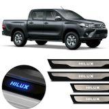 Jogo-Kit-Soleira-Iluminada-Led-Toyota-Hilux-16-A-19-Em-Inox-Com-Base-Abs-connectparts---1-