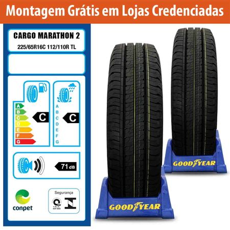 Kit-Pneu-Aro-16-Goodyear-G32-Cargo-22565r16-112r-2-Unidades-Connect-Parts--2-