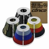 Filtro-de-Ar-Esportivo-Tunning-DuploFluxo-100mm-Conico-Lavavel-Especial-Shutt-Base-Cromada-Potencia-connectparts--1-
