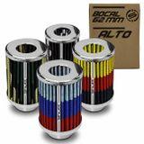 Filtro-de-Ar-Esportivo-Tunning-DuploFluxo-Alto-62mm-Conico-Lavavel-Especial-Shutt-Base-Cromada-connectparts--1-