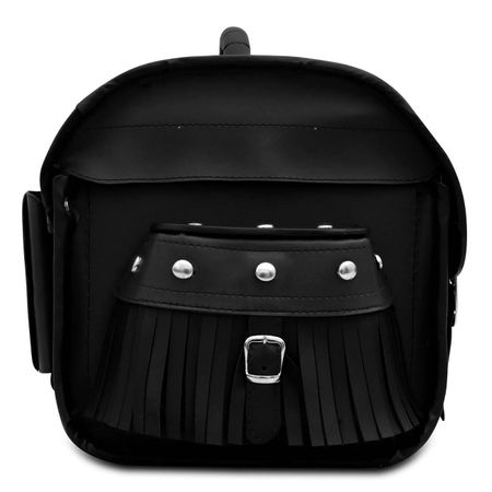 Bolsa-Alforje-Traseiro-Moto-Universal-35-litros-Preta-cravo-franja-sem-chave-connectparts--2-