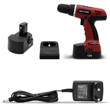 Furadeira-Parafusadeira-Eletrica-Multilaser-Bateria-Recarregavel-com-Maleta-HO045-110V-220V-16-Nivei-connectparts--3-