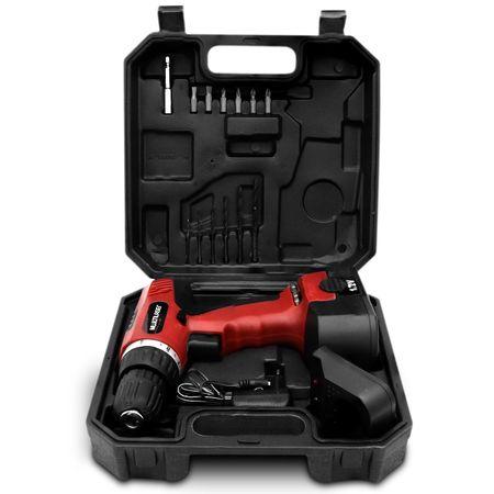 Furadeira-Parafusadeira-Eletrica-Multilaser-Bateria-Recarregavel-com-Maleta-HO045-110V-220V-16-Nivei-connectparts--5-