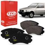 Pastilha-de-Freio-Dianteira-Fiat-Uno-Mille-1.0-EX-1997-a-2001-Modelo-Teves-ECO1078-Ecopads-connectparts---1-