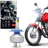 Lampada-Super-LED-New-Headlight-Honda-CG-125-Luz-Branca-H4-6000K-12V-35W-Aplicacao-Farol-Moto-connectparts---1-