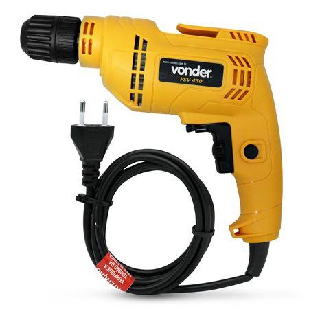 Furadeira-Vonder-38-FSV450-220V-450W-Velocidade-Variavel-Mandril-de-Aperto-Rapido-connectparts--2-