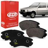 Pastilha-de-Freio-Dianteira-Fiat-Uno-1984-a-1996-Modelo-Teves-ECO1078-Ecopads-connectparts---1-