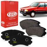 Pastilha-de-Freio-Dianteira-Fiat-Duna-1995-a-1997-Modelo-Teves-ECO1078-Ecopads-connectparts---1-