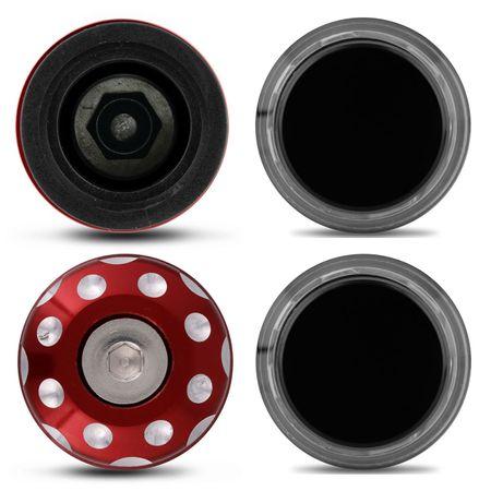 Manopla-Esportiva-Guidao-Moto-Aluminio-Universal-Vermelho---Peso-de-Guidao-com-Pisca-Acrilico-Preto-connectparts---4-