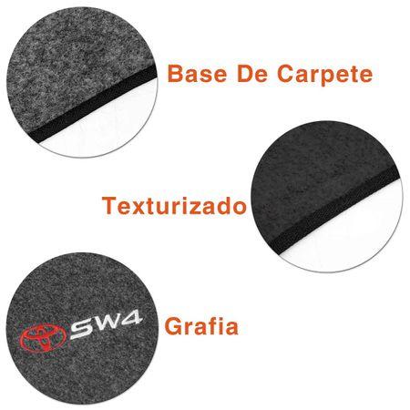 Tapete-porta-malas-SW4-2006-a-2015-em-carpete-Grafite-com-base-emborrachada-connectparts--3-