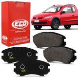 Pastilha-de-Freio-Dianteira-Volkswagen-Saveiro-1.6-1.8-2.0-1995-a-2009-Modelo-Teves-ECO1041-Ecopads-connectparts---1-
