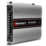 Modulo-Amplificador-Taramps-DS800.4-800W-RMS-2-Ohms-4-Canais-Digital-Classe-D-connectparts---1-