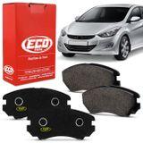 Pastilha-de-Freio-Traseira-Kia-Motors-Elantra-2007-em-Diante-Modelo--Akebono-ECO1440-Ecopads-connectparts---1-