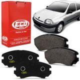 Pastilha-de-Freio-Dianteira-Renault-Clio-1.6-16V-2001-a-2001-Modelo-Girling-ECO1269-Ecopads-connectparts---1-