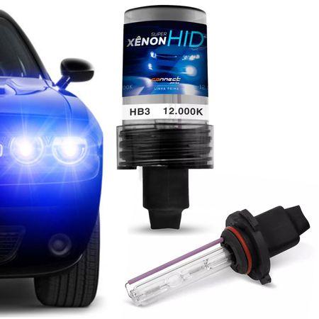 Par-Lampadas-Xenon-Reposicao-HB3-9005-12000K-35W-12V-Tonalidade-Azul-Violeta-Escuro-Aplicacao-Farol-connect-parts-2-