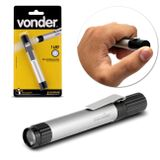 Lanterna-Led-Pilha-Vonder-LN011-A-Prova-de-Umidade-Com-Clipe-Metalico-e-Corpo-em-Aluminio-connectparts--1-