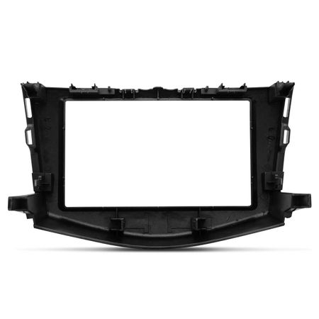 Moldura-Do-Painel-2Din-Dvd-Multimidia-Toyota-Rav4-Preta-2006-A-2012-Japones-Chines-connectparts--3-