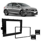 Moldura-Do-Painel-2-Din-Volks-Polo-Virtus-2017-A-2019-Preto-Black-Piano-Para-Dvd-Multimidia-connectparts--1-