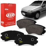 Pastilha-de-Freio-Dianteira-Renault-Clio-1-6-1996-a-2000-Modelo-Girling-ECO1269-Ecopads-connectparts--1-