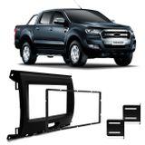 Moldura-Do-Painel-2-Din-Ford-Ranger-2017-A-2019-Preto-Para-Dvd-Multimidia-connectparts--1-