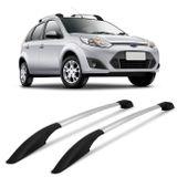 Rack-de-Teto-Longarina-Decorativa-Fiesta-Hatch-2006-a-2014-Aluminio-Anodizado-2-Pecas-connectparts--1-