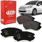 Pastilha-de-Freio-Dianteira-Citroen-C3-1.6-16V-2012-em-Diante-Modelo-Bosch-ECO1335-Ecopads-connectparts---1-