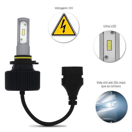 Par-Lampadas-Ultraled-S11-9006-HB4-6000K-12V-35W-4000LM-Efeito-Xenon-Carro-e-Moto-CONNECTPARTS---3-