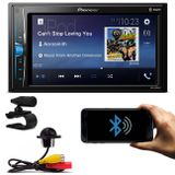 Central-Multimidia-Receiver-Pioneer-MVHA208VBT-6.2-Bluetooth-USB-MP3---Camera-Re-Colorida-Tartatura-connectparts---1-