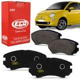 Pastilha-de-Freio-Traseira-Fiat-500-Sport-Air-1.4-16V-Auttomatic-11-em-Diante-Girling-ECO1482-connectparts---1-